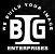 BIG Black Logo 50