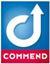 Commend Logo 50