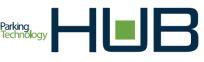 Hub Parking Logo